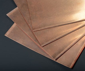 Quality Product - Shanghai Metals