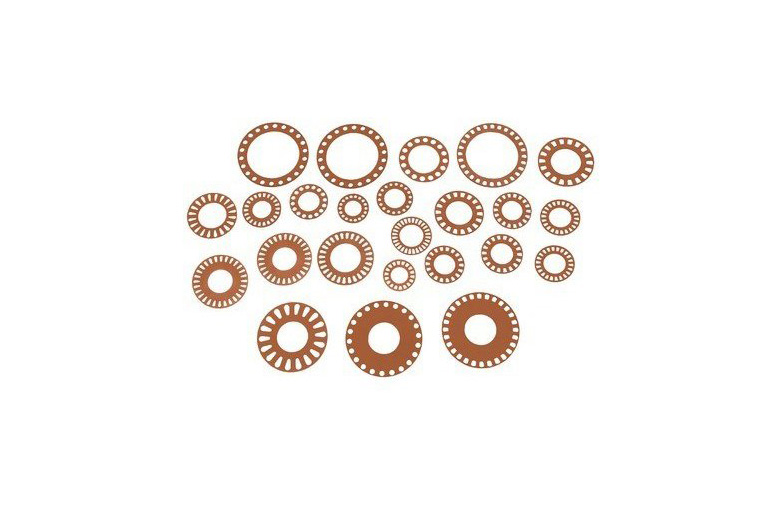 Industrial Copper Lamination Ring