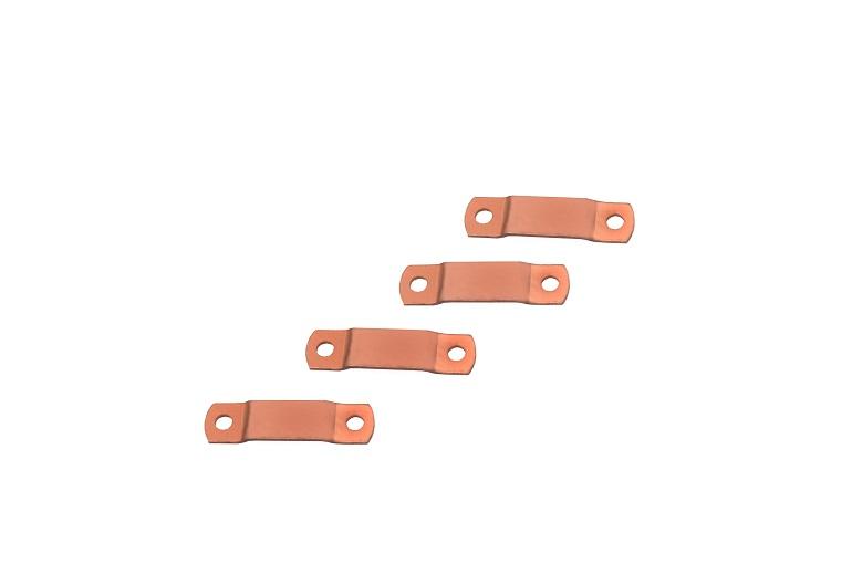 Copper Tape Clip